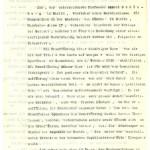 Affidavit Signed by Arnold Schoenberg
