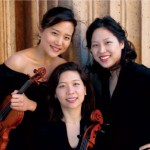 The Lee Trio performs January 11 at LBI