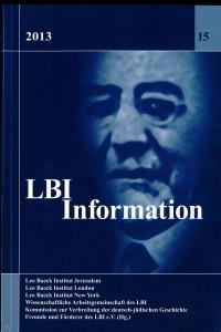 LBI Information