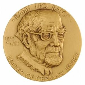 Leo Baeck Medal