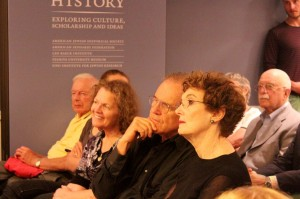 Guests at an LBI lecture in 2013. Photo: Claudia Horn