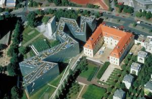 Das Juedische Museum Berlin (cc Libeskind/Schneider)