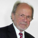 Erhard Roy Wiehn is the editor of the Edition Schoah und Judaica