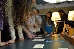 An LBI Archivist explains the origin and significance of artifacts from the Theresienstadt Ghetto from LBI collections.