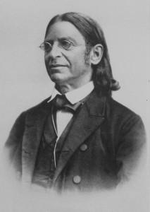 Abraham Geiger (1810 – 1874)