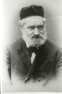 Esriel Hildesheimer (1820 – 1899)