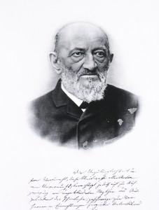 Moritz Steinschneider (1816 – 1907)