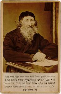 Zvi Hirsch Kalischer